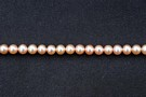 Peach Round 5-5.5mm : AA Grade Pearls > Peach